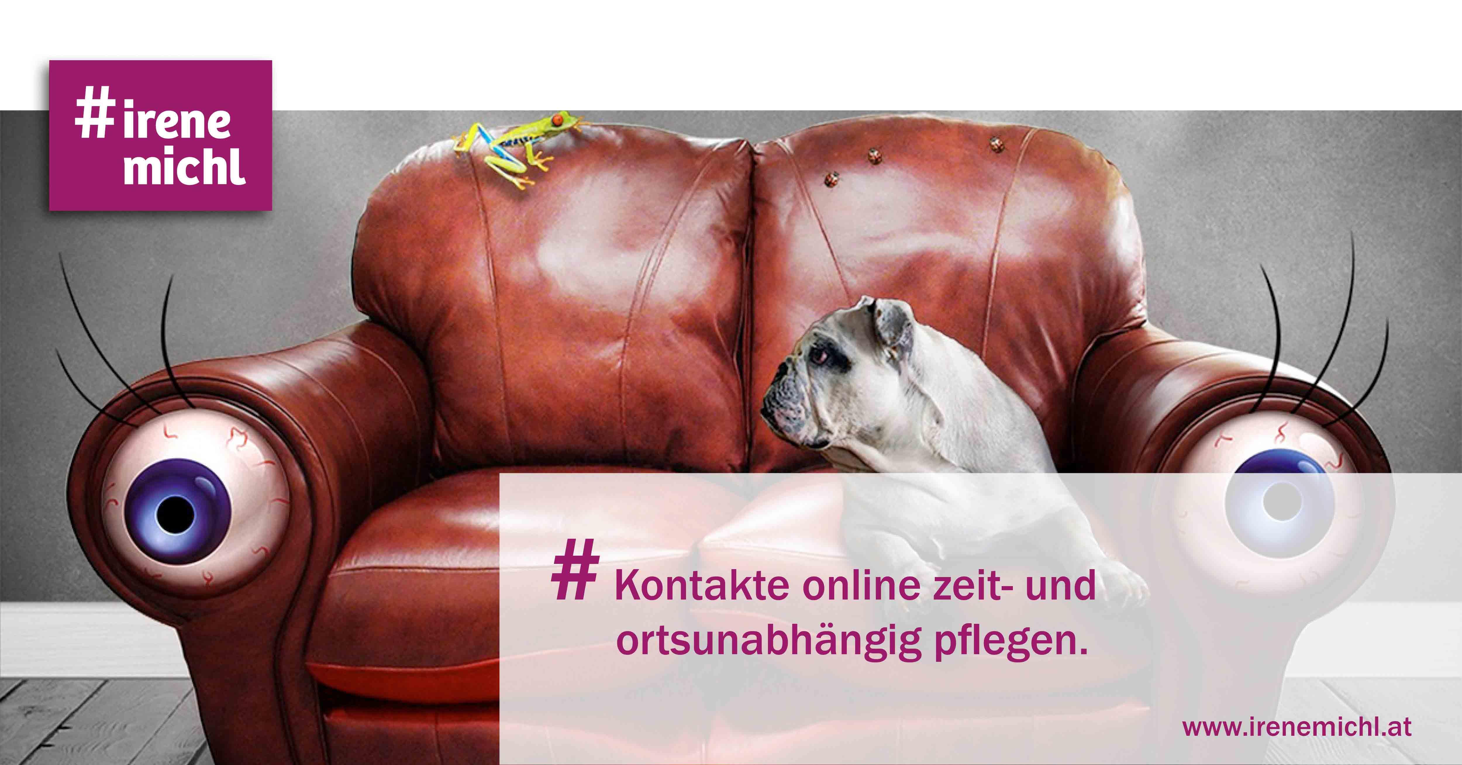 Social Media Netzwerken